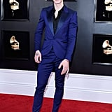 Shawn Mendes at the 2019 Grammy Awards