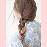 A Braid Within a Braid