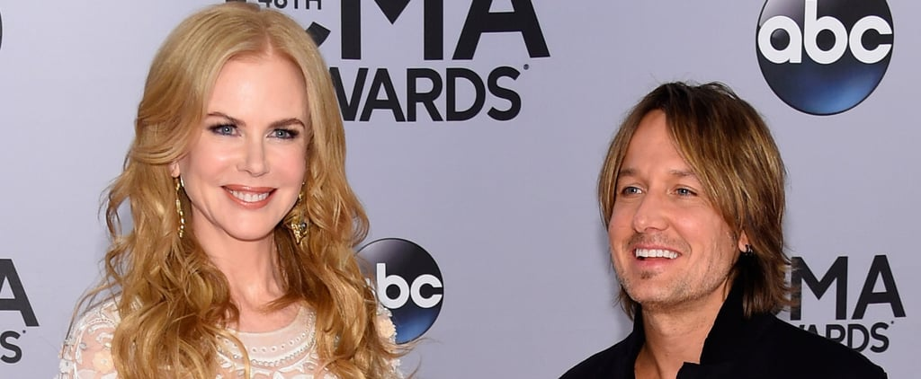Celebrities the CMA Awards 2014 | Pictures