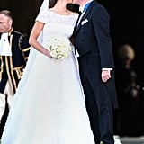 Princess Madeleine of Sweden and Christopher O'Neill
