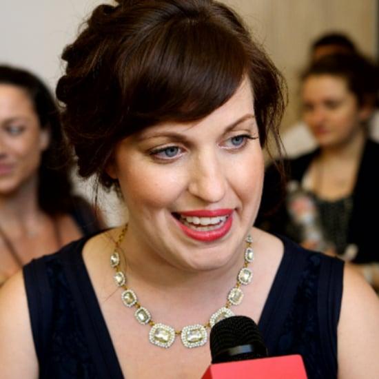 Allison Tolman Interview For FX's Fargo | Video