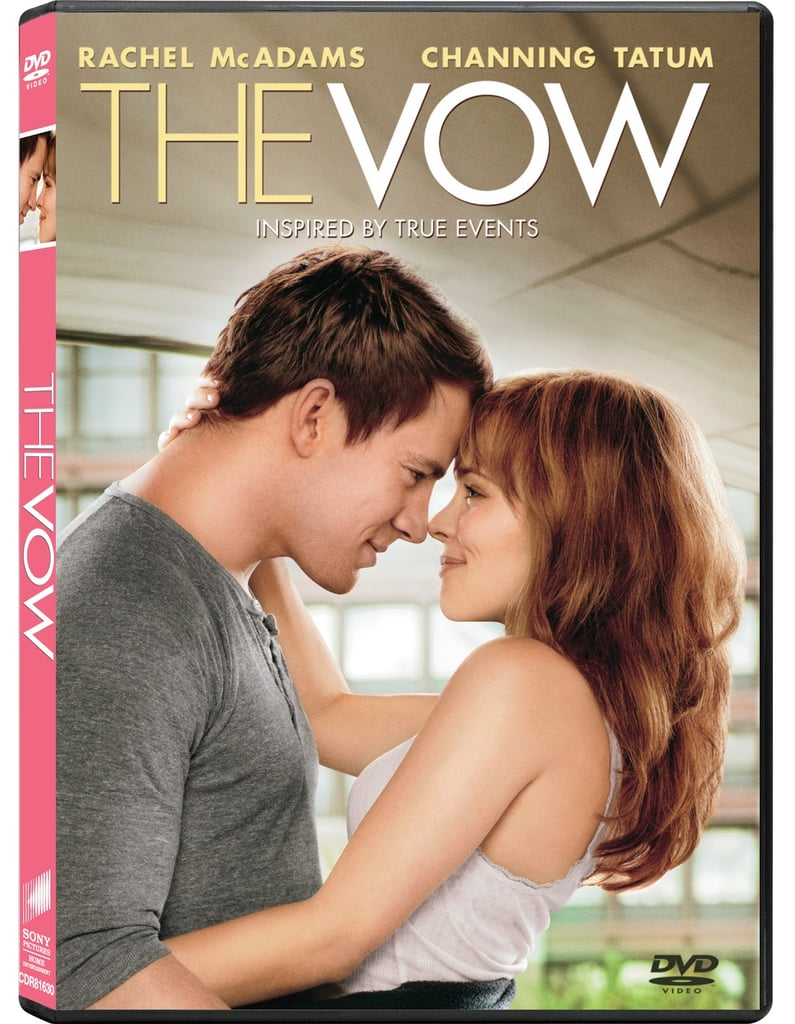 The Vow DVD ($31)