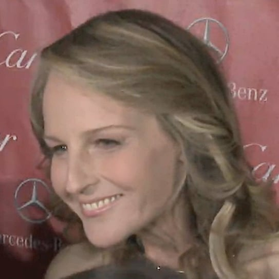 Helen Hunt Palm Springs Film Festival Video Interview