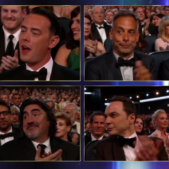 Loser Shots at the Emmys 2014 | GIFs