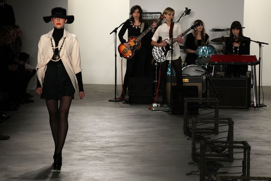 Vena Cava Fall 2010: Rooted in Woodstock, with Live Music, to Boot