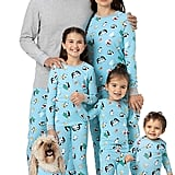 PajamaGram Matching Family Christmas Pajamas