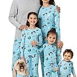 PajamaGram Matching Family Christmas Pajamas
