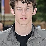Callum Turner as Newt's Brother