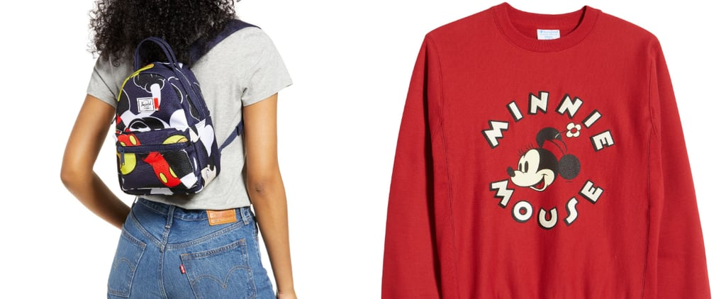 Disney Mickey & Friends Collection at Nordstrom