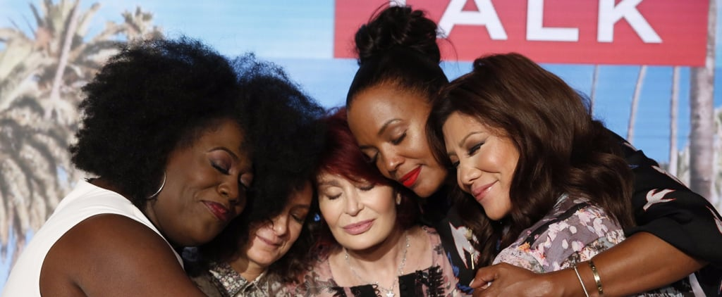 The Talk Has Met With More Than 400 Potential New Hosts to Fill Aisha Tyler's Shoes