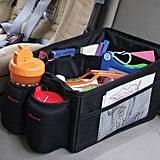 Travel Pal Car Storage Organizer