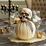 Spooky Skeleton Pumpkin ($2-$10)