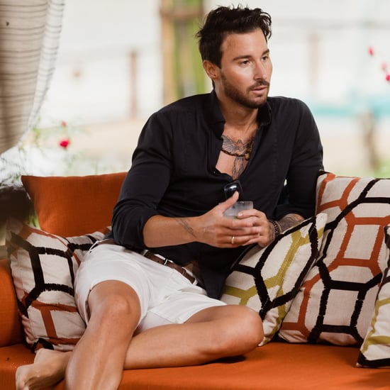 Michael Turnbull Bachelor in Paradise Elimination Interview
