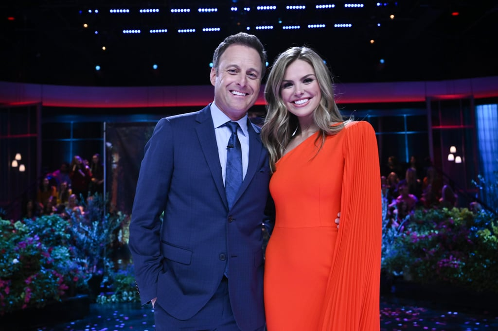 "Chris Harrison Called This Bachelor Finale the ""Most Dramatic Ending Ever"" — He Might Be Right"