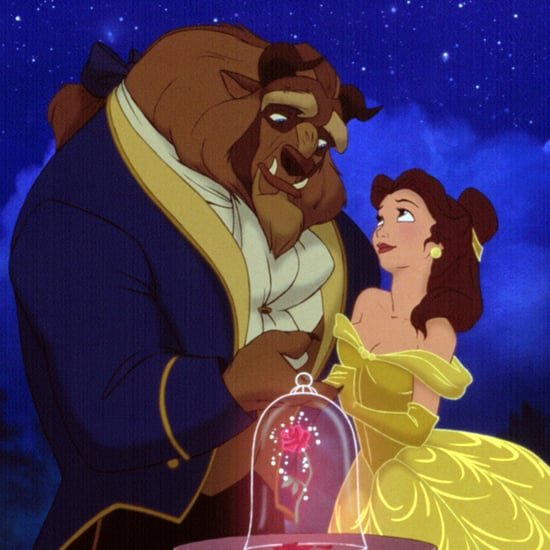 Beauty and the Beast Original Song With Celine Dion