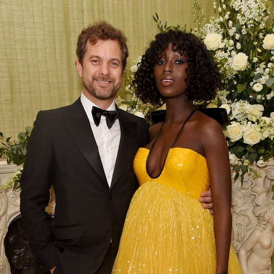 Jodie Turner-Smith and Joshua Jackson Are Expecting a Girl