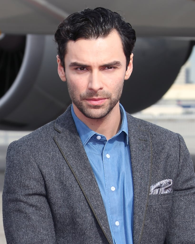 Aidan Turner The Hottest Pictures Of Poldark S Aidan