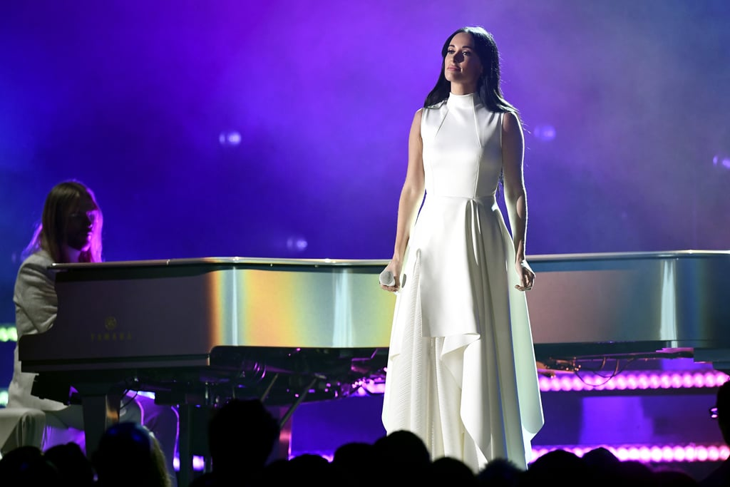 Kacey Musgraves Grammys 2019 Performance Video