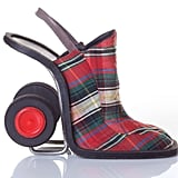 How fun are these 'market trolley' heels from 1998?