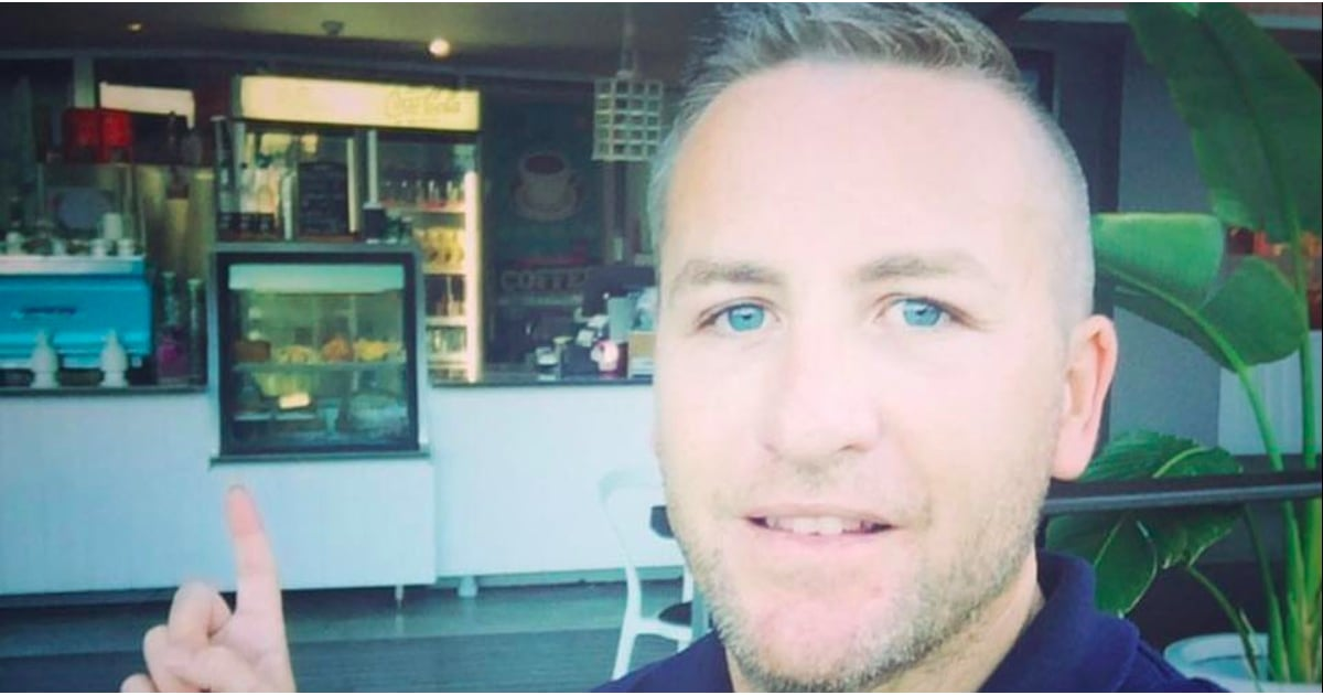 A Gay Cafe Owner Had the Perfect Facebook Response to a Homophobic Couple