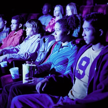 Fun or Fail: Movie Theater Seats That Move You