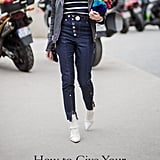 How to Wear Jeans in 2018