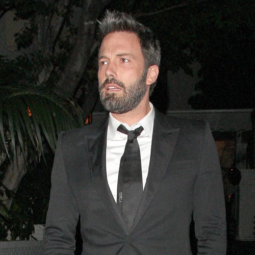 Celebrities at SAG Awards Afterparty at Chateau Marmont