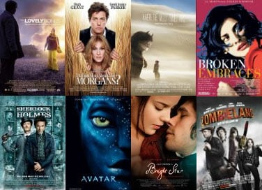 Which December Movie Do You Want to See the Most?