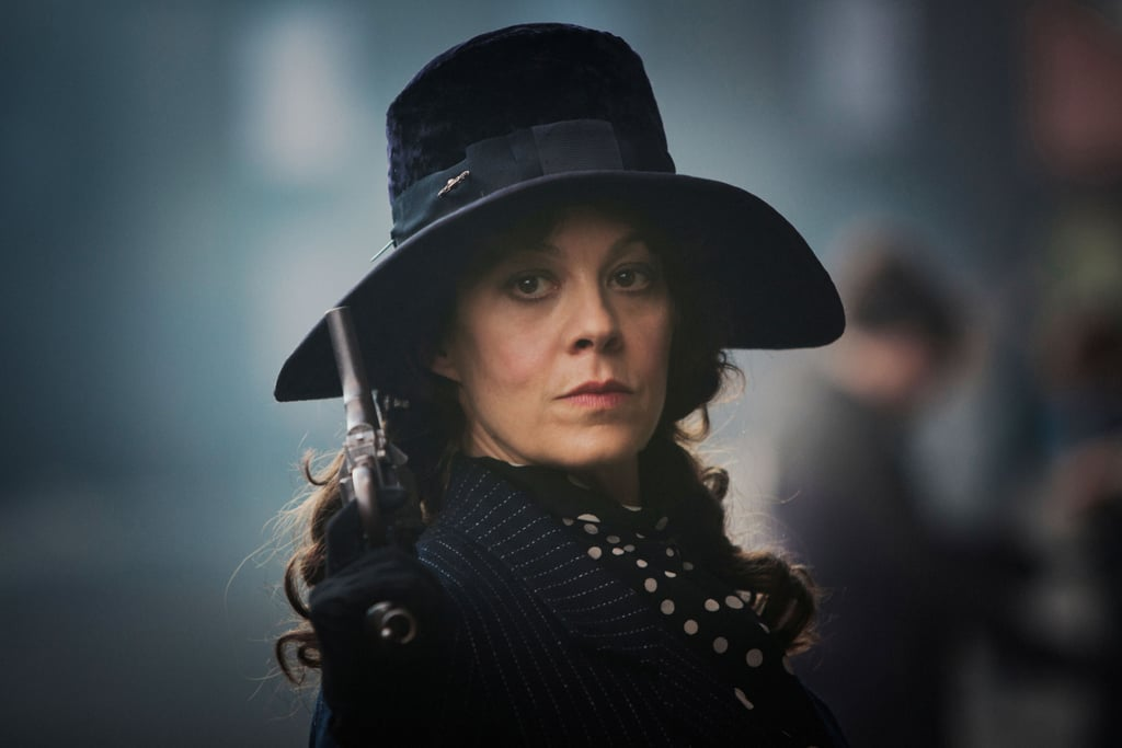 Who Are the Female Characters in Peaky Blinders?