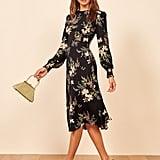 Reformation Kellan Dress