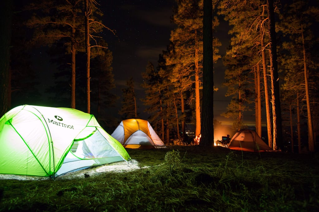 5 Tips That Will Make Any Camping Trip a Success