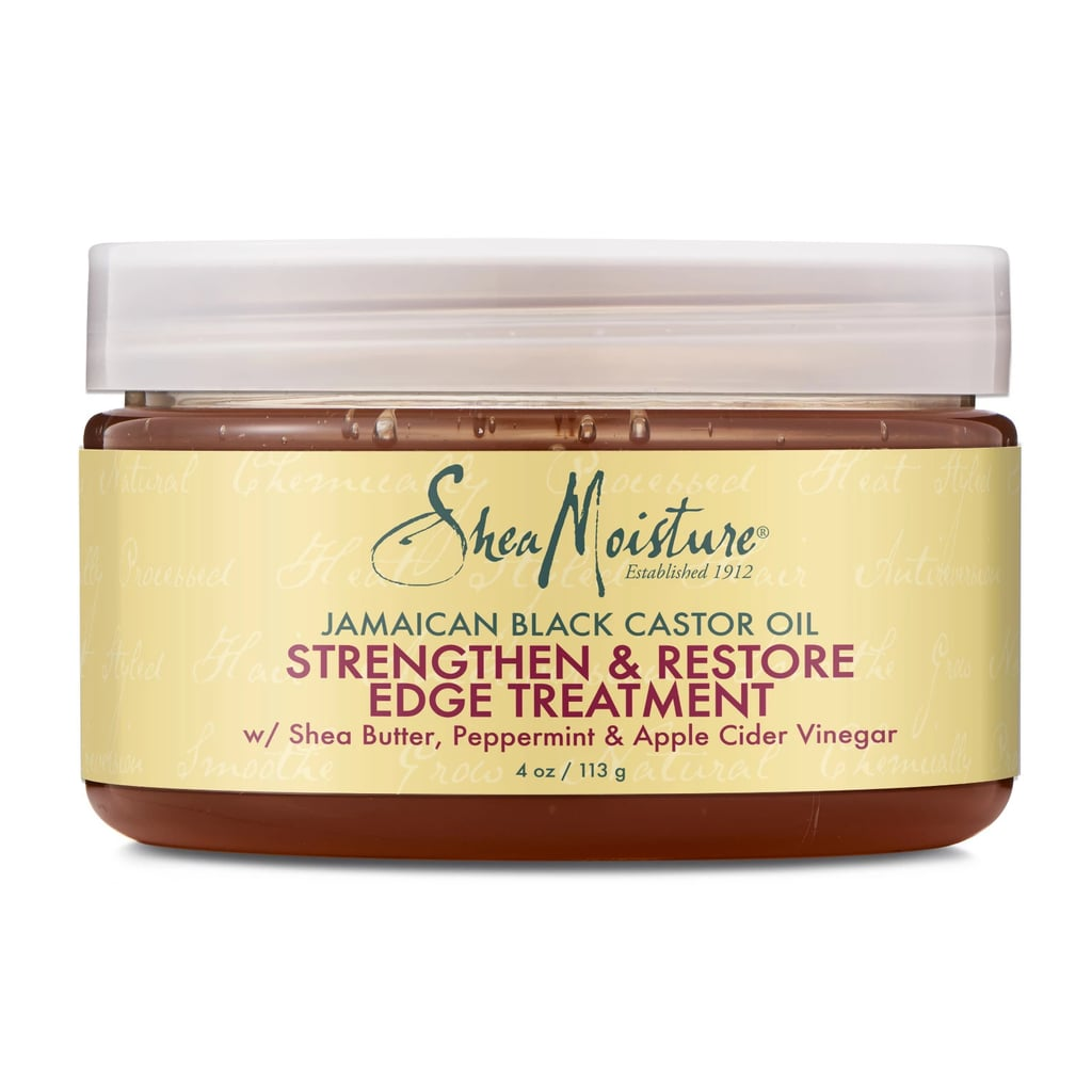 SheaMoisture Jamaican Black Castor Oil Strengthen & Restore Edge Treatment