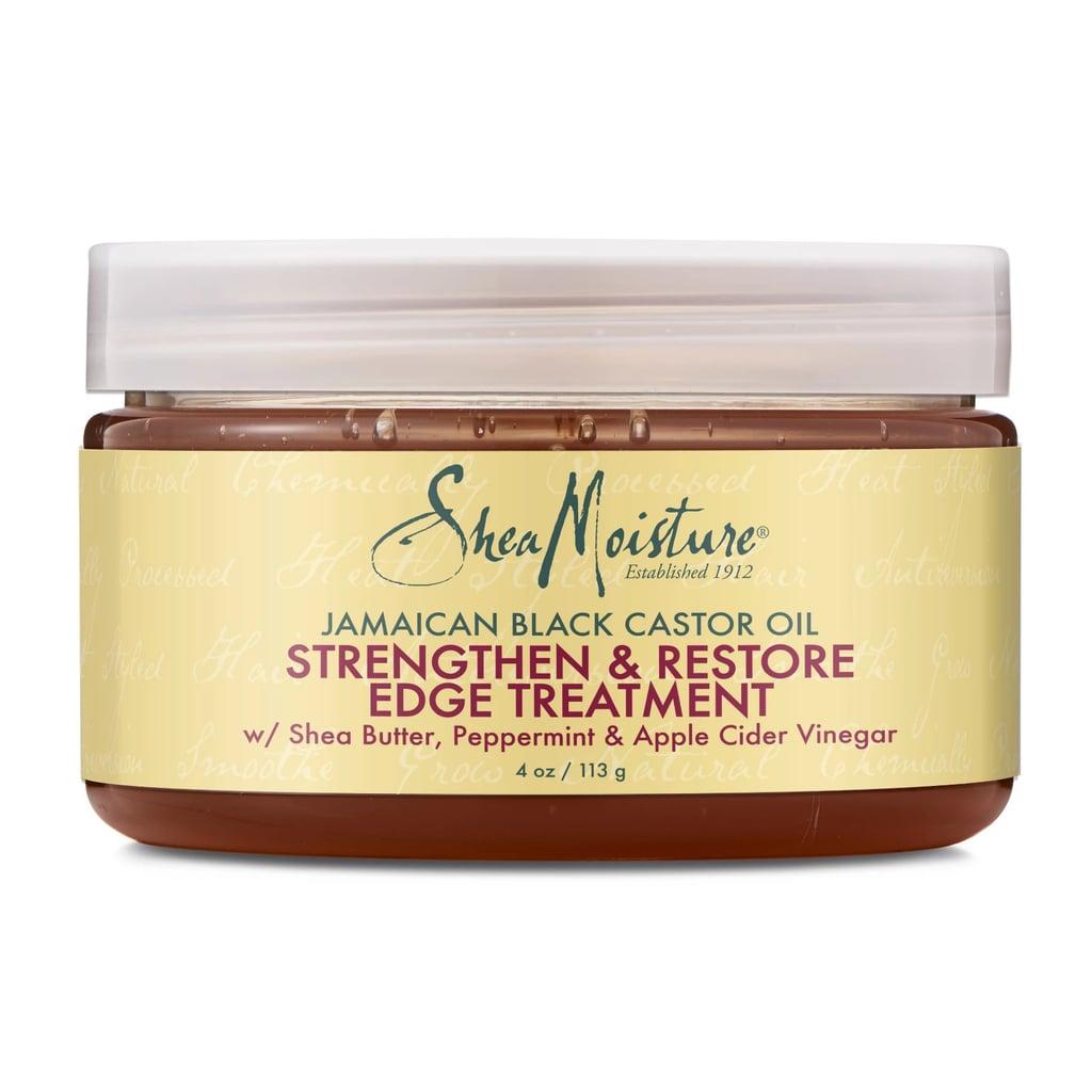 SheaMoisture Jamaican Black Castor Oil Strengthen & Restore Edge Treatment