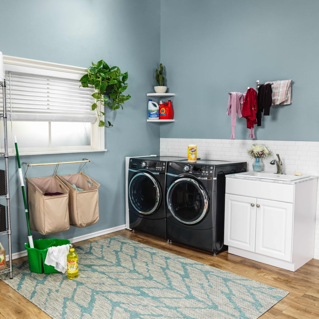 Laundry Rooms | POPSUGAR Home