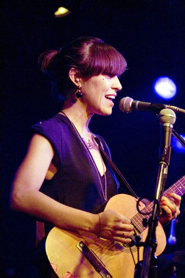"""Song of the Day: Feist, """"Brandy Alexander"""""""