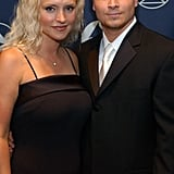 Who Is Brian Littrell's Wife?
