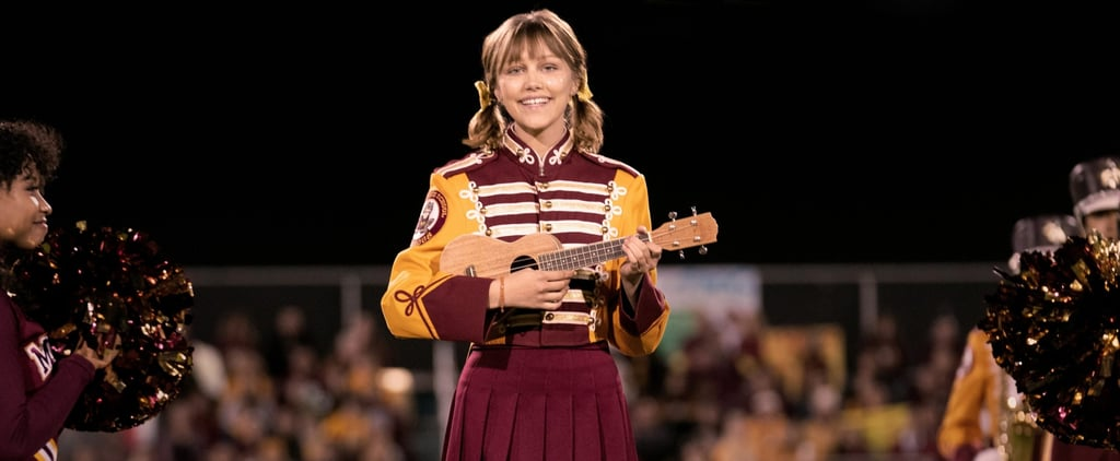 Is Grace VanderWaal Really Playing the Ukulele in Stargirl?