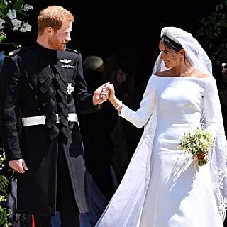 أفكار أزياء هالوين مستوحاة من زفاف الأمير هاري وميغان