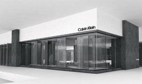 Fab Flash: Calvin Klein White Label Expanding!