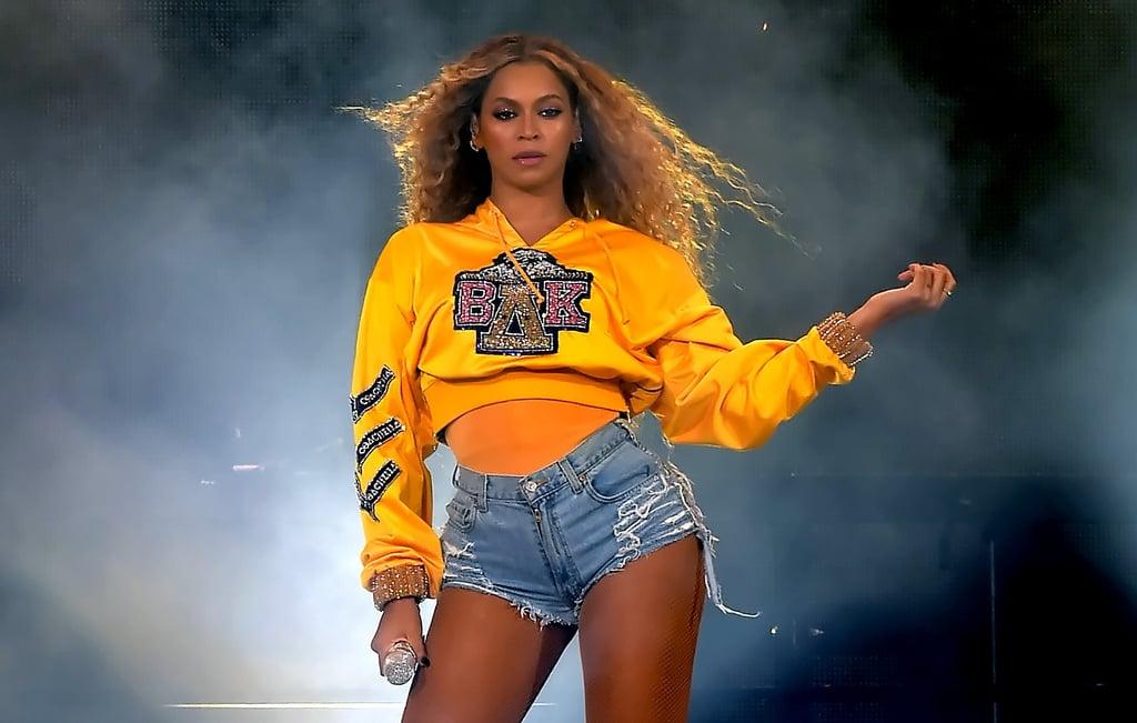 Beyonce's Best Live Performances