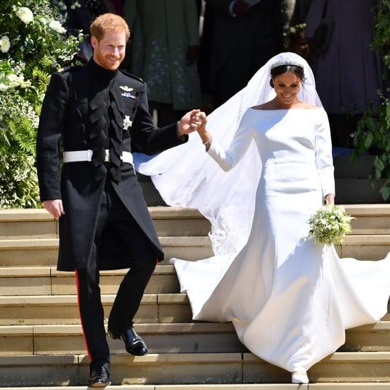 British Traditions at the 2018 Royal Wedding