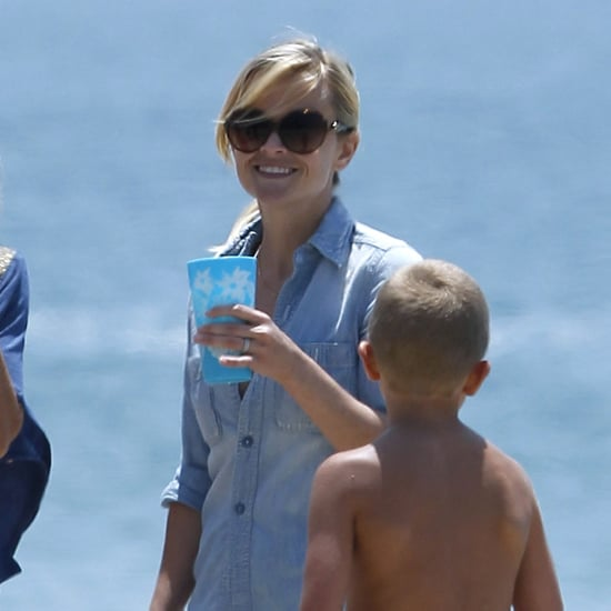 Reese Witherspoon Fourth of July Pictures