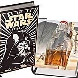 Flask Hollow Book — Star Wars
