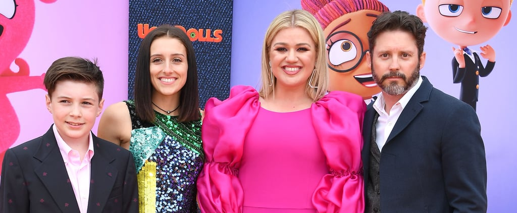 Celebrities at the UglyDolls Premiere Pictures 2019