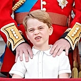 Prince George Alexander Louis of Cambridge