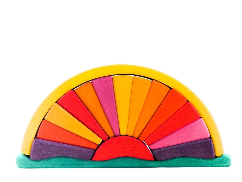 Sunray Arch