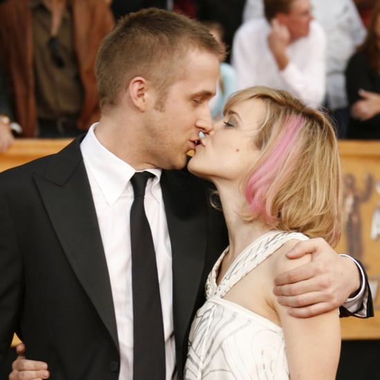 Rachel McAdams and Ryan Gosling Couple Pictures