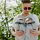 Weego Twins Baby Carrier