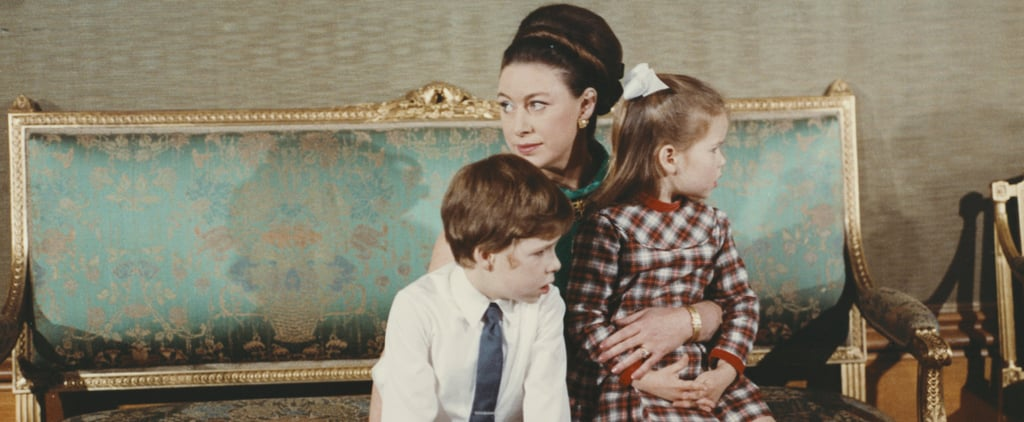 How Many Kids Did Princess Margaret Have?