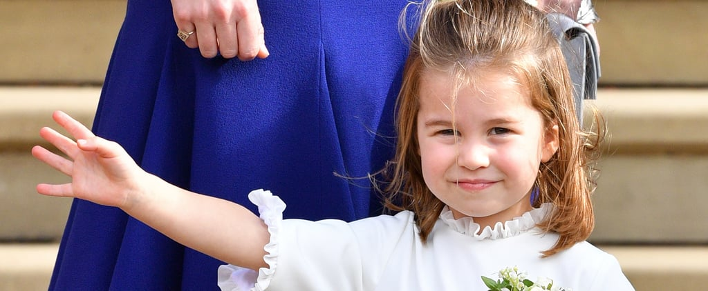 Princess Charlotte's Net Worth